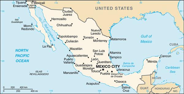 Scientia Ro Mexic