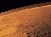Atmosfera planetei Marte