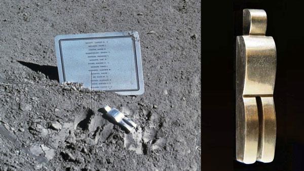 Om aluminiu Lună