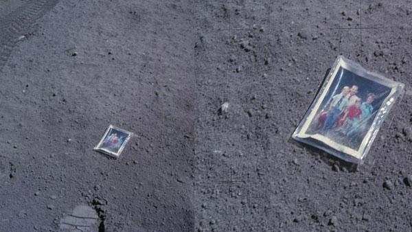 Poză familie Lună