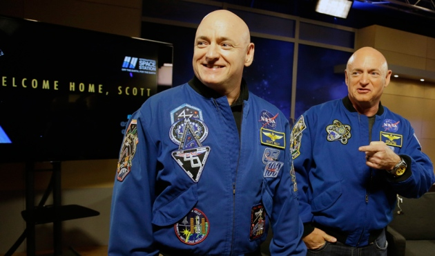 Scott Kelly astronaut  Wikipedia
