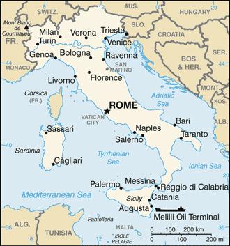 Scientia Ro Italia Prezentare Generală