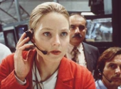 Jodie Foster in filmul Contact