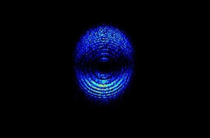 Formula de echivalenta masa-energie  Electron