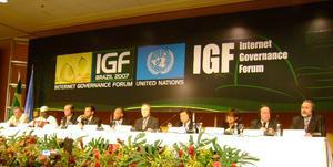 Internet Governance Forum